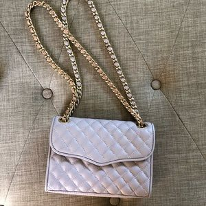 New Rebecca Minkoff Quilted bag